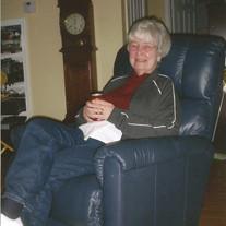 Barbara Ann Alley Shelton