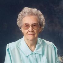 Vivian Lois Davis