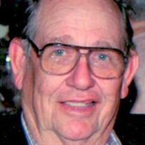 "H.R. ""Ray"" Wilcoxen"