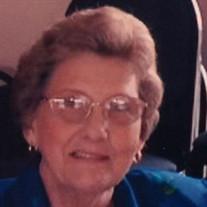 Shirley Freeman Ford