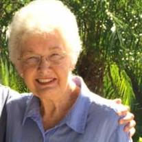 Barbara J. Alford
