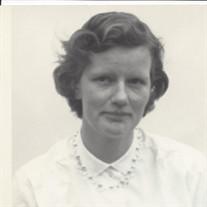 Gerda von Jeetze