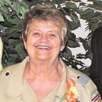 Connie Maland