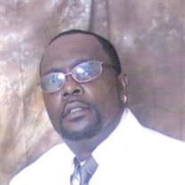 Ishiah Stewart Sr.