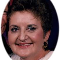Mary Helen Stamey