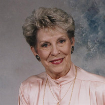 Alice Ann Reeves Robinson