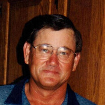 Billy Ray Brady