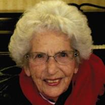 Freda Lois Sievers