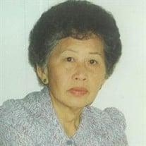 Mrs Lan Far Lam