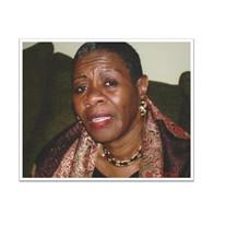 Sharon Geraldine Adams