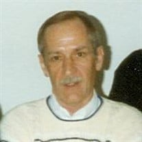 Jerry M. Carter