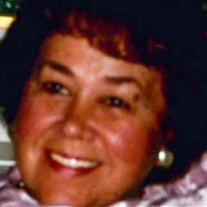 Wilma Agnes Honaker