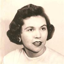 Julia B. Donaldson