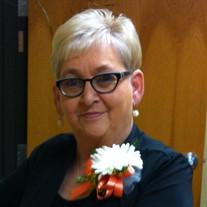 Mrs.  Janie Ramage Grantham