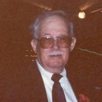 Donald Thomas Jones