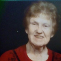 Marian A  Potter Obituary - Visitation & Funeral Information