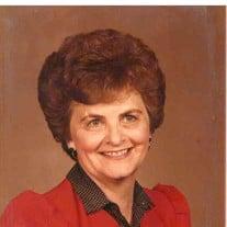 Mrs. Sylvia Cooper Bell