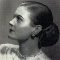 Ruth E. Morris