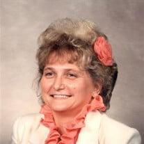 Martha  Jane Mardis