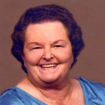 Mrs. Wilma Nettie Hans