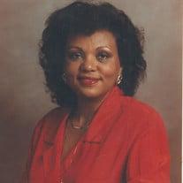 Mamie Jane Buckhannon