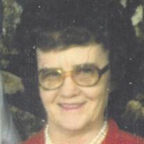 Blanche Hubbard