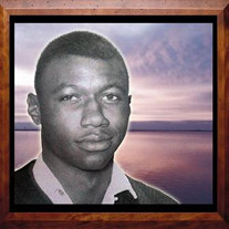Clemon Harris Jr