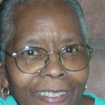 Nannie L. Harris