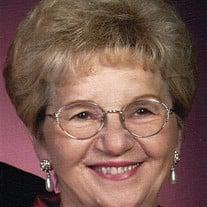 Deloras C. Terveer