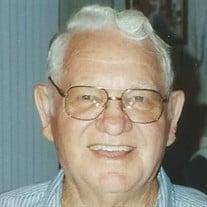 Elder William Roy  Flanary