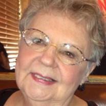 Marjorie Bismark Hetzer
