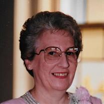 Doreen I. Lindsay