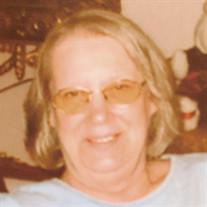 "M. Elizabeth ""Beth"" Meixel"