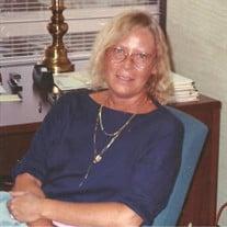 Susan Carey-Hamm