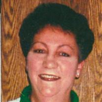Joan Arlene Maes