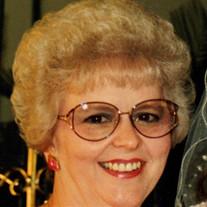 """Ethel Marlene """"Molly"""" Daugherty"""