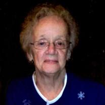 Debbie Swift