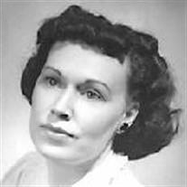 Mae  Hancey  Schaub