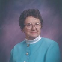 Helen E. Baugh
