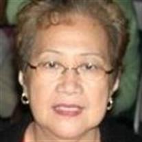 Mrs. Ruey F. Baylor