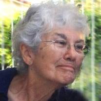 Barbara Jean Shackelford