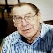 Norman W.  Bergstrazer