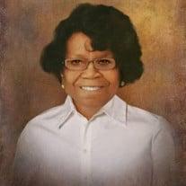 Ruth Naomi  Stanley