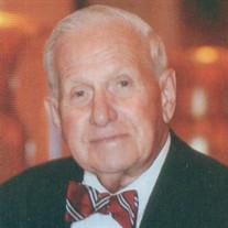 Hon. Peter Paul Olszewski Sr.