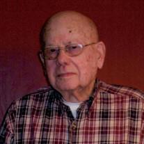Oren Charles Conner