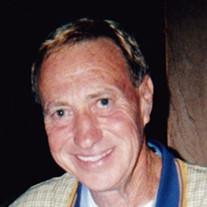 Virgil Homer Chambliss Jr.