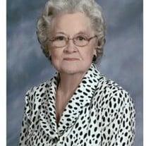 Lillian Revell Jordan