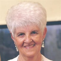 Shirley Mae Harvey