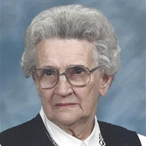 Anna M. Heeke