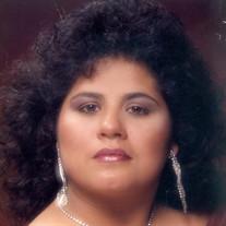 Sandra Kay Alvarado